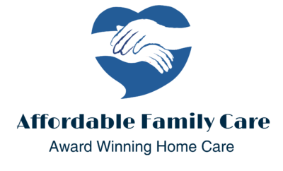 Home Care in Raleigh NC by Affordable Family Care Services, Inc.