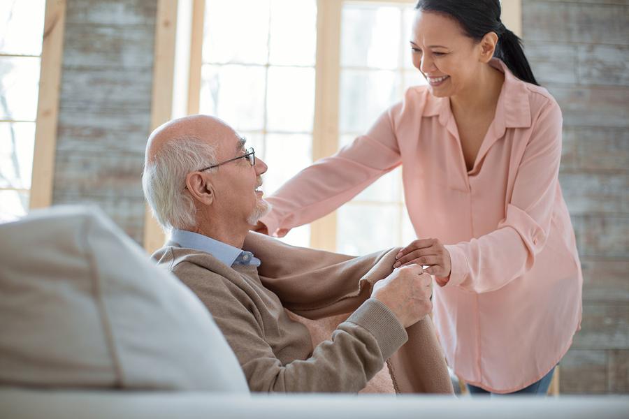 Elderly Care Chapel Hill NC Hiring Caregiver