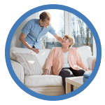 Private Duty Home Care in Raleigh NC