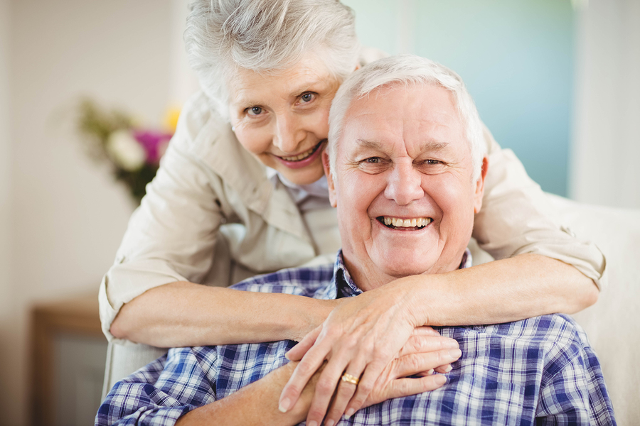 Senior Care in Cary NC