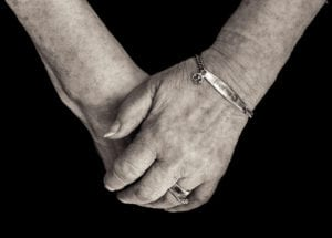 Senior Care in Raleigh: Wearing a Medical Alert Bracelet with COPD
