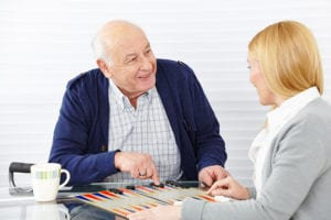 Elderly Care Morrisville NC: Can Exercise Benefit a Senior with Arthritis?