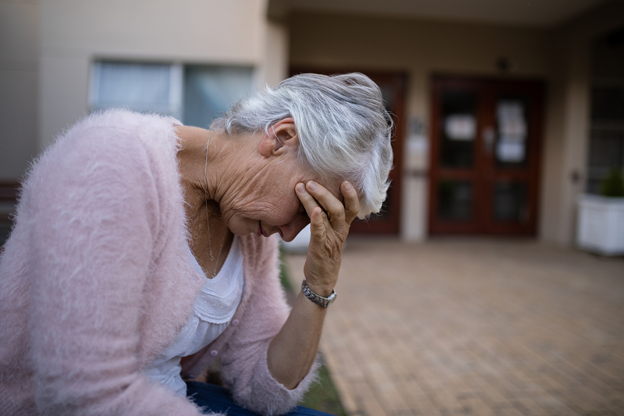 Senior Care Winston-Salem NC: What Depression Might Look Like for Your Senior