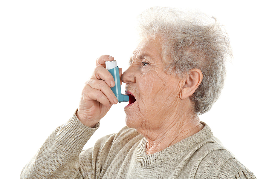 Home Care Morrisville, NC: Asthma and Allergies in Seniors