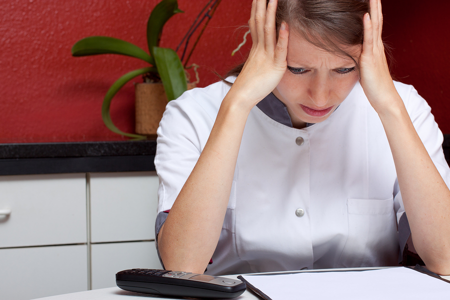 Caregiver Wake Forest, NC: Signs of Stress