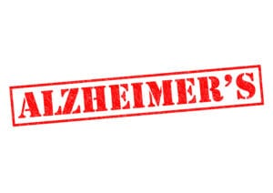 Elder Care in Cary, NC: Developing Alzheimer's Disease