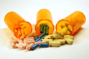 Elder Care Greensboro, NC: Medications and Fall Risk