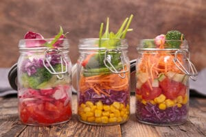 Senior Care Raleigh, NC: Dietary Tips to Eat Healthy