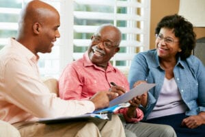 Caregiver High Point, NC: Seniors and Socializing