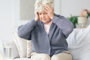Home Care: Migraine Triggers