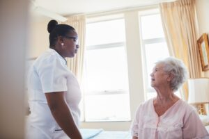 Home Care Raleigh, NC: Finding the Right Care