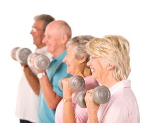 Home Care Greensboro, NC: Seniors and Chronic Pain
