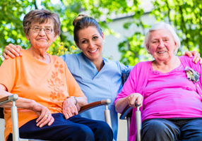Home Care Jobs in Raleigh